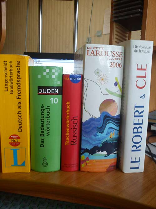 french to german online dictionary