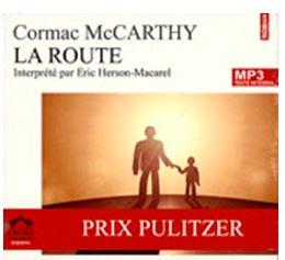 Аудиокнига «La route / Дорога»
