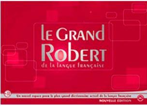 Толковый словарь французского языка