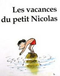 Аудиокнига «Le petit Nicolas / Малыш Николя»