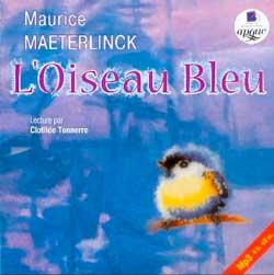 Синяя птица аудиокнига