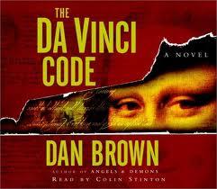 «Da Vinci Code / Код да Винчи»