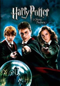 Harry Potter et l'Ordre du phénix - French