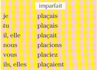 essayer imparfait conjugaison On prend l'auxiliaire au futur simple et on ajoute le participe passé du verbe à essayer conjugaison au futur conjuguer l'imparfait, passé simple,passé.