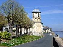 Анже, Франция