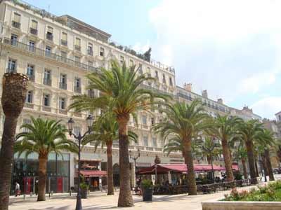 Вар Франция