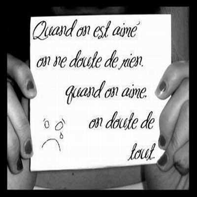 Афоризмы на французском языке