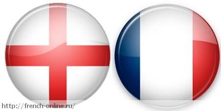 Английские заимствования в речи и повседневной жизни французов