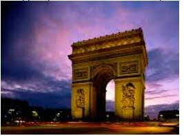 особенности парижского акцента диалекта