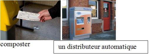 composter - un distributeur automatique