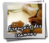 Международные экзамены по французскому языку