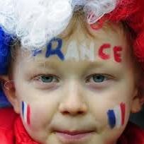 французские дети