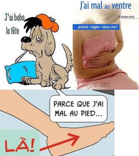фразы на французском в картинках