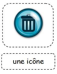 une icône