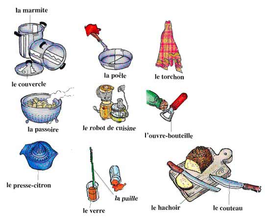 Самоучитель французского языка онлайн уроки