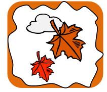 Des feuilles mortes (фр.)