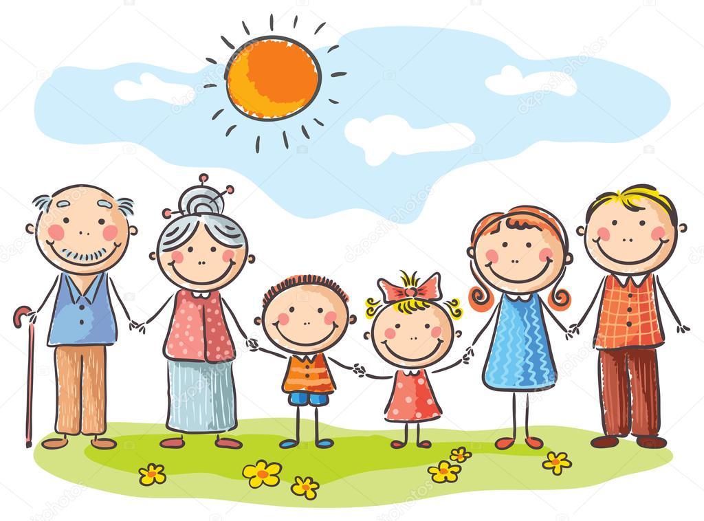 Картинки по запросу моя семья