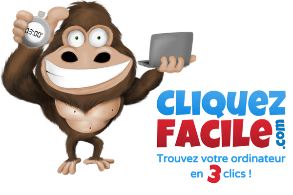 ordinateur informatique