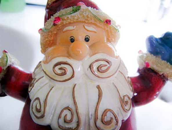 рождественские обычаи Франции