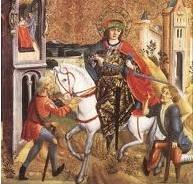 День Святого Мартина во Франции