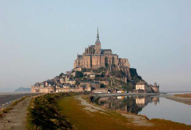 Путешествие во Францию. Бретань.