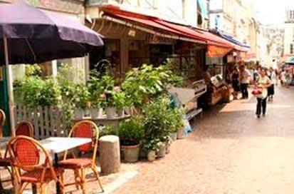 Вкусные секреты Парижа