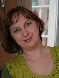 Анна, учитель