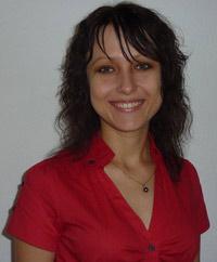 Елена репетитор из Франции